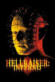 Hellraiser: Inferno is similar to Carbon Copy.