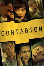Contagion is similar to Cadillac Man.