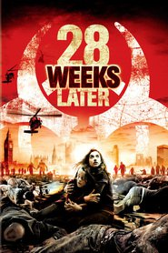 28 Weeks Later is similar to Love.