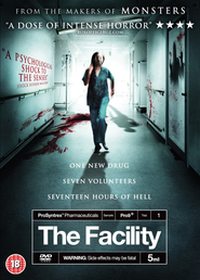 The Facility is similar to Sinister 2.