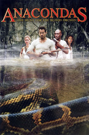 Anacondas: The Hunt for the Blood Orchid is similar to Jji-ra-si: Wi-heom-han So-moon.