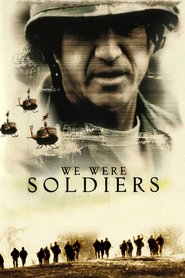 We Were Soldiers is similar to Stand by Me Doraemon.
