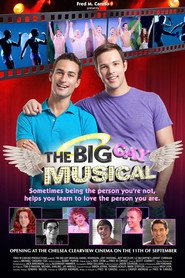 The Big Gay Musical is similar to I Call First.
