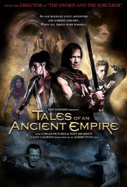 Tales of an Ancient Empire is similar to Furious 7.