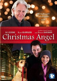 Christmas Angel is similar to Best Laid Plans.