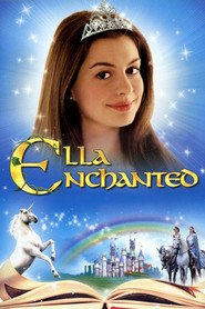 Ella Enchanted is similar to A Quiet Revolution.