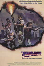 The Annihilators is similar to Children of the Corn II: The Final Sacrifice.