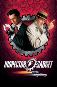 Inspector Gadget is similar to Aysecik-Canimin ici.