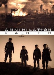 Annihilation Earth is similar to Training Day.