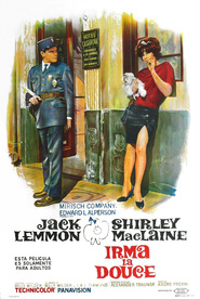 Irma la Douce is similar to 42.
