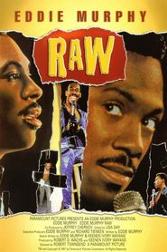 Eddie Murphy Raw is similar to Cold Creek Manor.