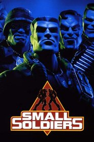 Small Soldiers is similar to Freeheld.