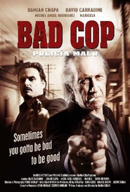 Bad Cop is similar to Framed.