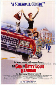 The Gun in Betty Lou's Handbag is similar to Computer Ghosts.