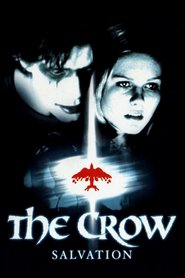 The Crow: Salvation is similar to A Quiet Place.
