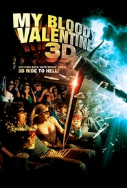 My Bloody Valentine 3-D is similar to Faust.
