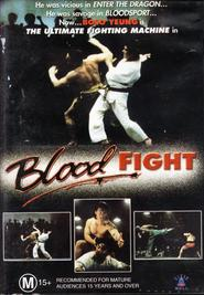 Bloodfight is similar to Hollywood Homicide.