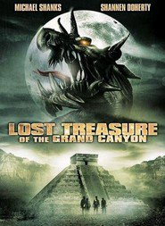 The Lost Treasure of the Grand Canyon is similar to The Chronicles of Narnia: The Voyage of the Dawn Treader.