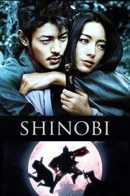 Shinobi is similar to Guilty Hearts.