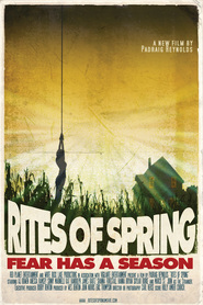 Rites of Spring is similar to Fantastic Four.