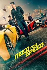 Need for Speed is similar to Caedes.