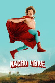 Nacho Libre is similar to Dead in the Water.