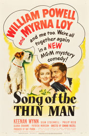 Song of the Thin Man is similar to But... Seriously.