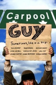 Carpool Guy is similar to Emanuelle in America.