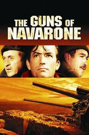 The Guns of Navarone is similar to Green Day: Bullet in a Bible.
