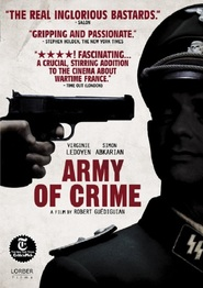 L'armee du crime is similar to 10 Cent Pistol.