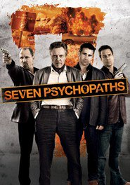 Seven Psychopaths is similar to Camera blindee.