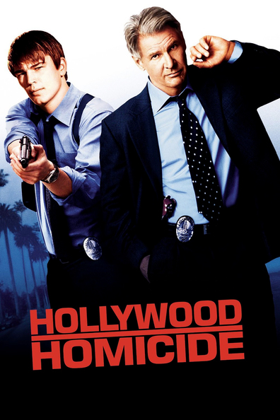 Movies Hollywood Homicide poster