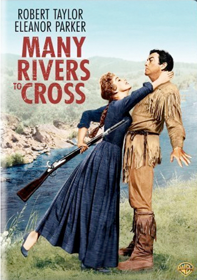 Movies Many Rivers to Cross poster