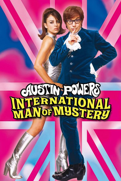 Austin Powers: International Man of Mystery cast, synopsis, trailer and photos.