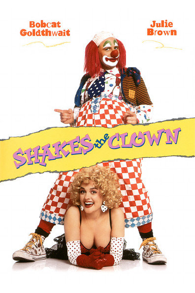 Movies Shakes the Clown poster