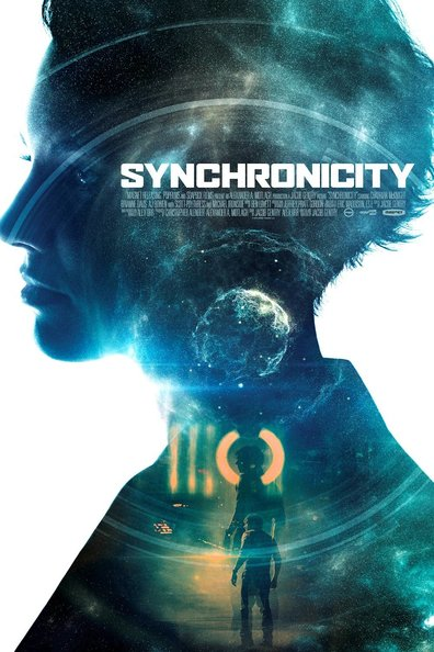 Synchronicity cast, synopsis, trailer and photos.