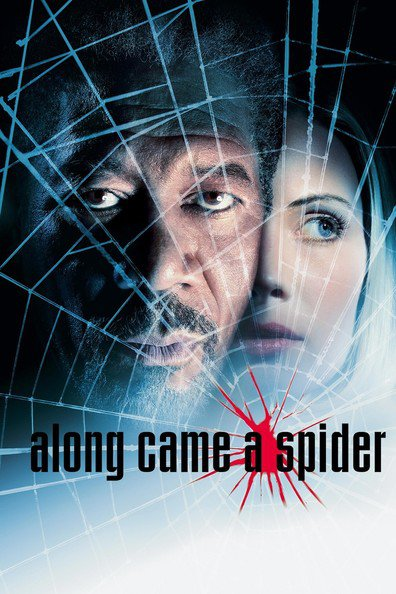 Movies Along Came a Spider poster