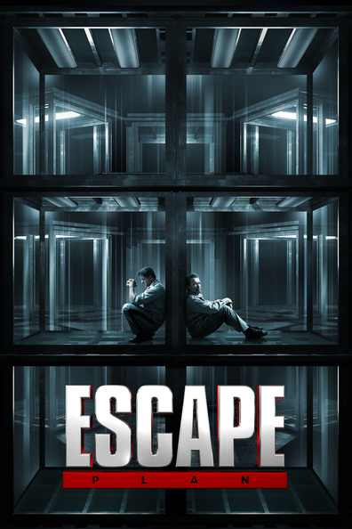 Movies Escape Plan poster