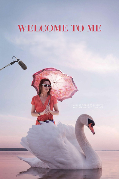 Movies Welcome to Me poster