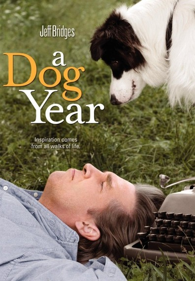 Movies A Dog Year poster