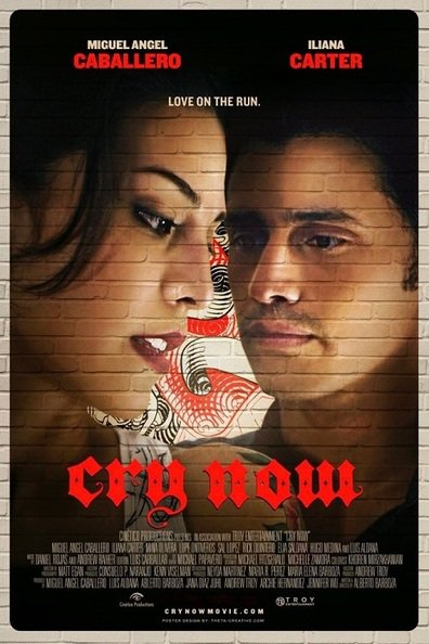 Movies Cry Now poster