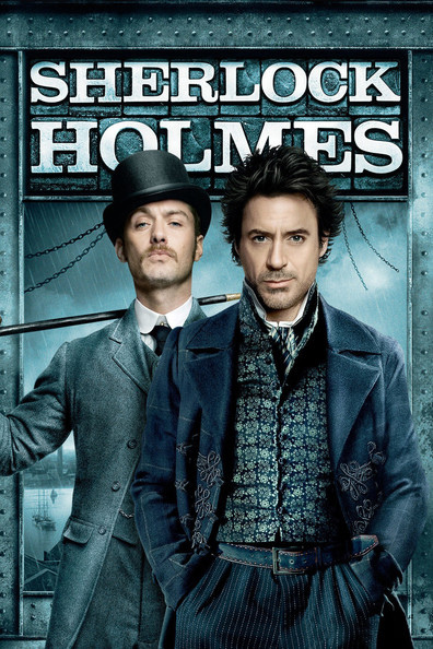 Sherlock Holmes cast, synopsis, trailer and photos.
