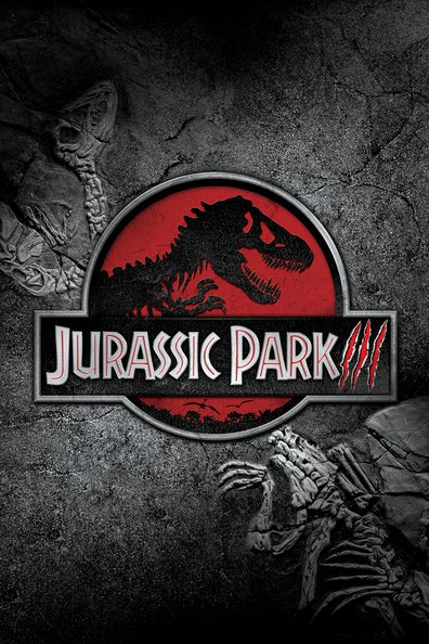 Jurassic Park III cast, synopsis, trailer and photos.