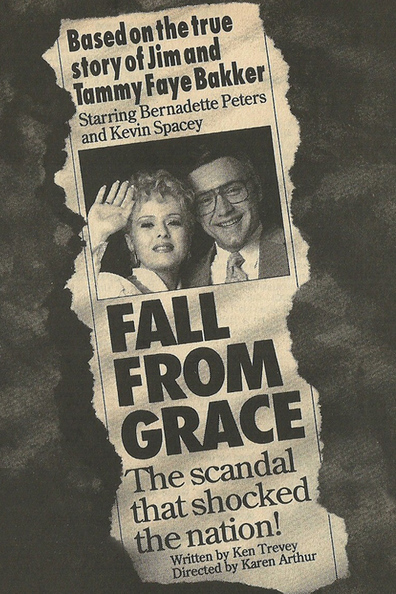 Movies Fall from Grace poster