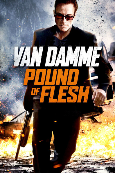 Movies Pound Of Flesh poster