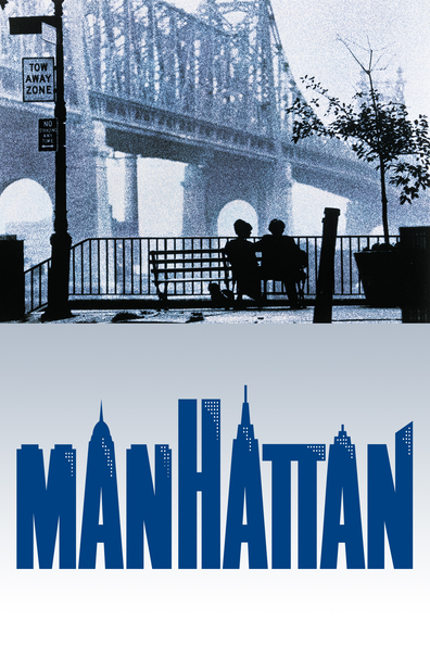 Movies Manhattan poster