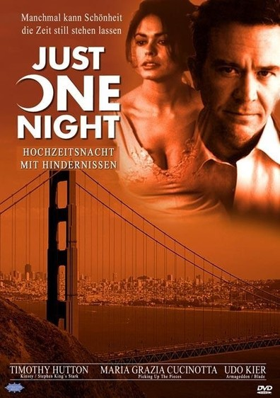 Movies Just One Night poster