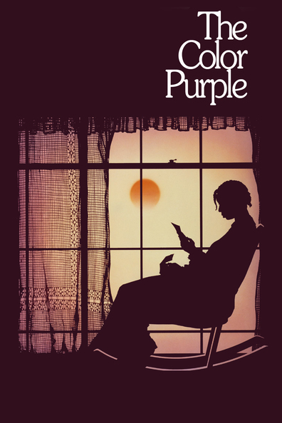 Movies The Color Purple poster