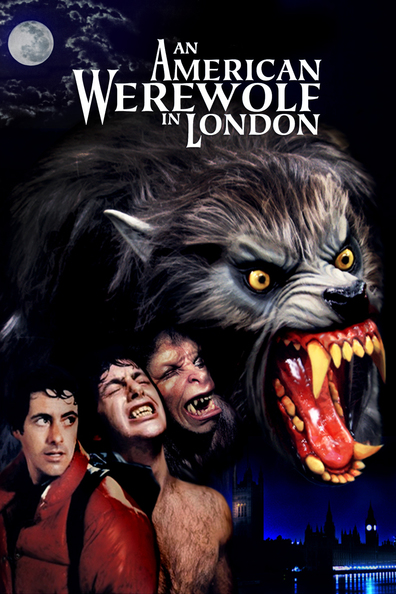 An American Werewolf in London cast, synopsis, trailer and photos.