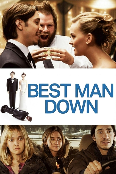 Best Man Down cast, synopsis, trailer and photos.